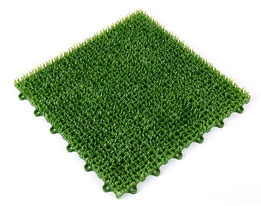 Fc 0203 interlocking floor mat foshan chancheng yufeng plastic hardware factory - Interlocking deck tiles on grass ...