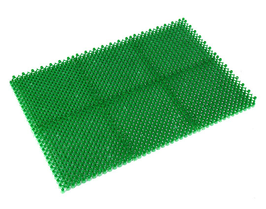 Fc 0508 interlocking floor mat foshan chancheng yufeng plastic hardware factory - Interlocking deck tiles on grass ...